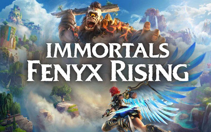 Immortals Fenyx Rising: Rivelata la Road-map dei contenuti post-lancio