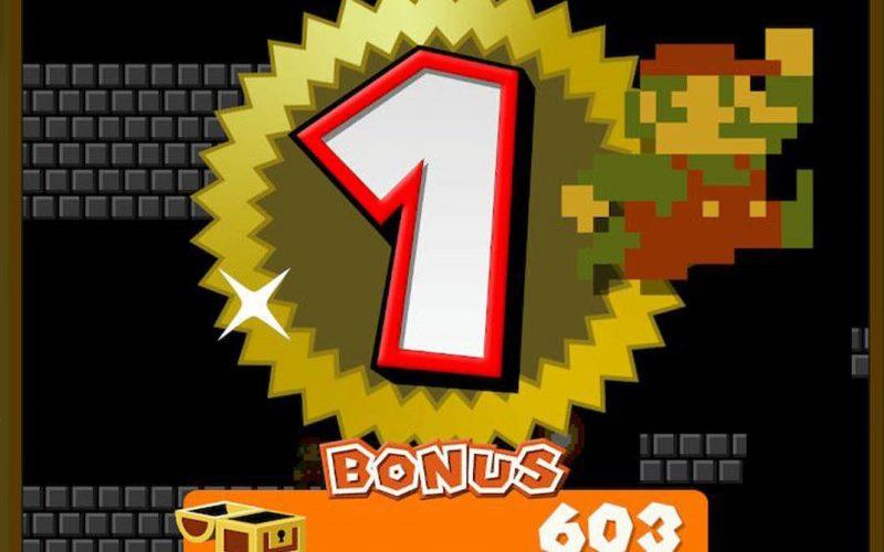 Super Mario 35: tutti i trucchi per vincere!
