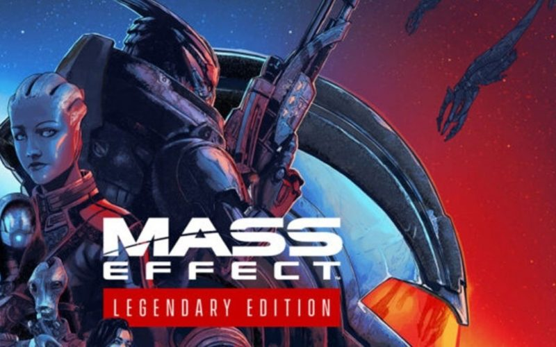 Mass Effect Legendary Edition: Rumor ne svelano la data di uscita