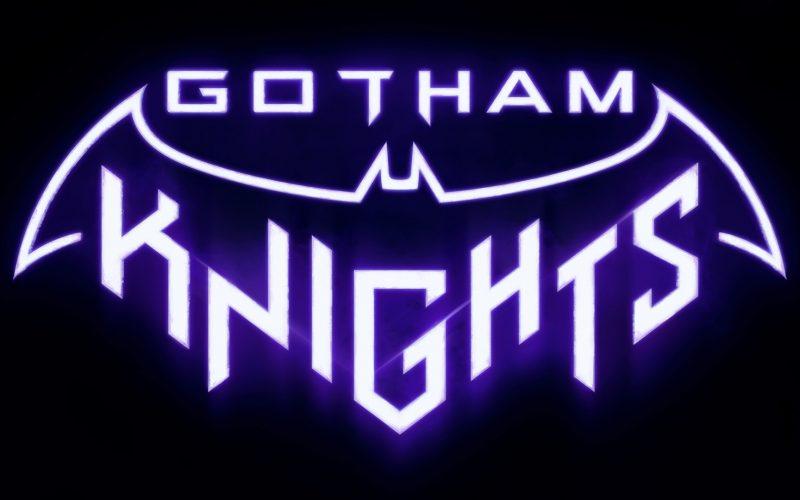 Gotham Knights: La data d'uscita rivelata da WB Montreal?