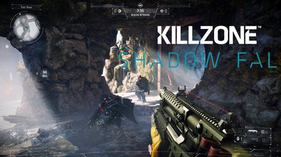 Killzone: Sony Playstation ritira il sito ufficiale del gioco