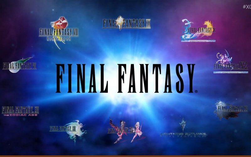 """Microsoft sull'Xbox Game Pass – """"In arrivo nuovi titoli della serie Final Fantasy"""""""