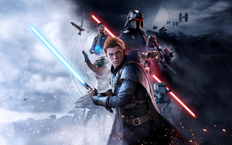 Star Wars Jedi: Fallen Order si aggiorna su PS5 e Xbox One Series
