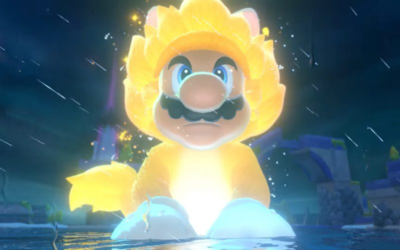 Super Mario 3D World + Bowser's Fury: nuovi dettagli sul remaster del titolo Wii U!