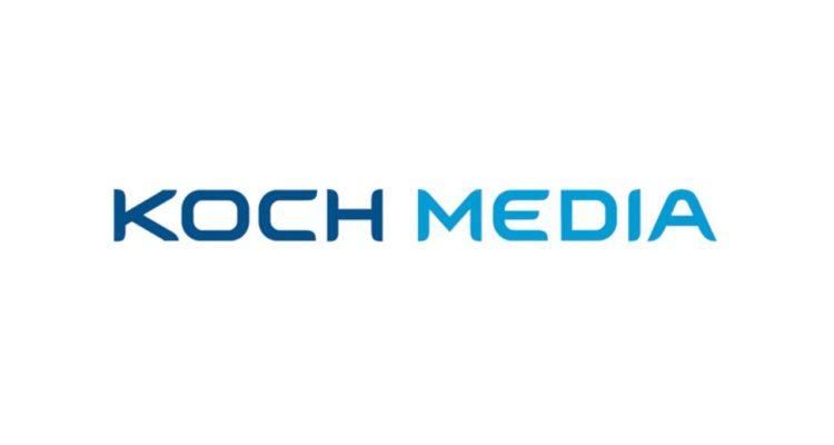 Koch Media: Accordo con la Paramount per la distribuzione dei film in Home Video